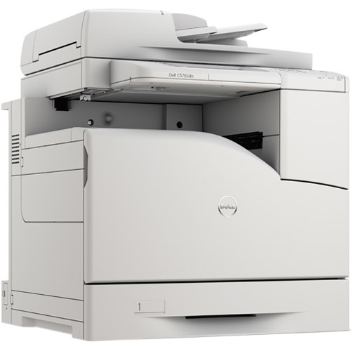 Dell Color Multifunction Printer | T2RHF C5765DN