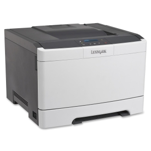 Lexmark Refurbished CS310dn Color Printer 25 ppm 88R2521 28C0050