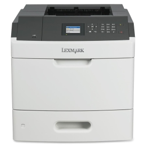 Lexmark Refurbished MS811n Mono Printer 63 ppm 88R3006 40G0200