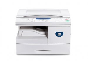 Xerox Refurbished WorkCentre 4118P 4118PU_ 4118P