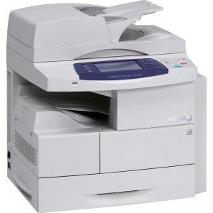 Xerox Refurbished WorkCentre 4250S 4250U_S 4250S