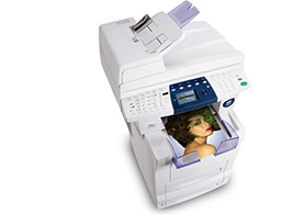 Xerox Refurbished Phaser 8560MFP 8560MFPU_D 8560MFPD