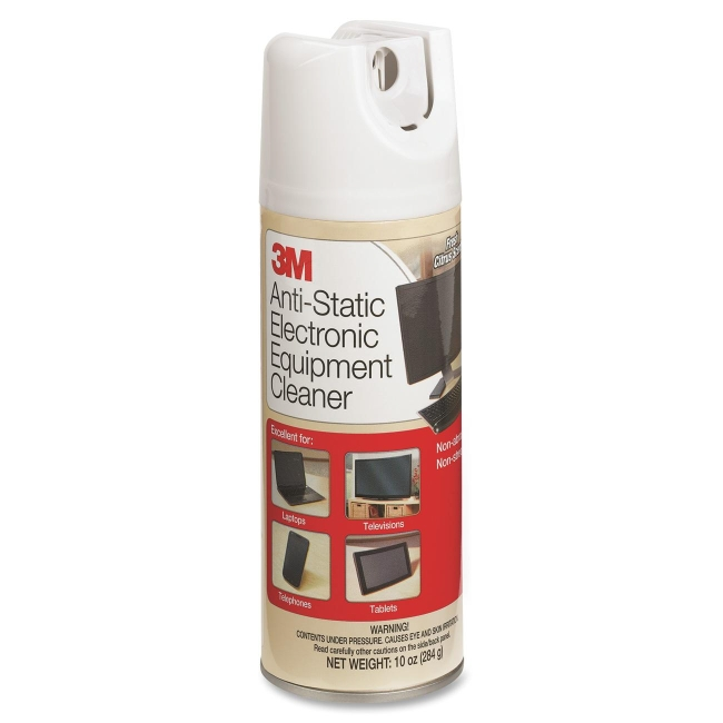 3M Antistatic Electronic Equipment Cleaning Spray CL600