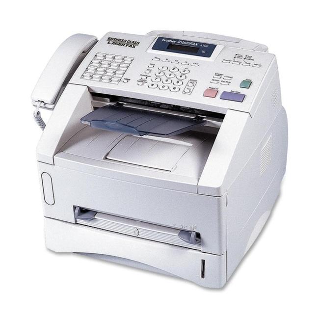 4100e fax machine