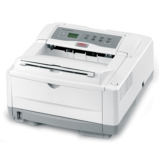 Oki LED Printer 62427201 B4600