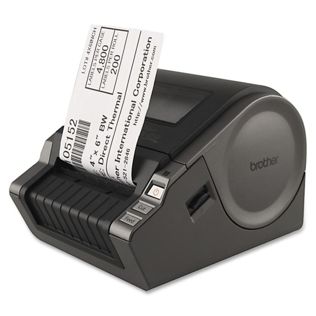 Brother P-Touch Thermal Label Printer QL-1050