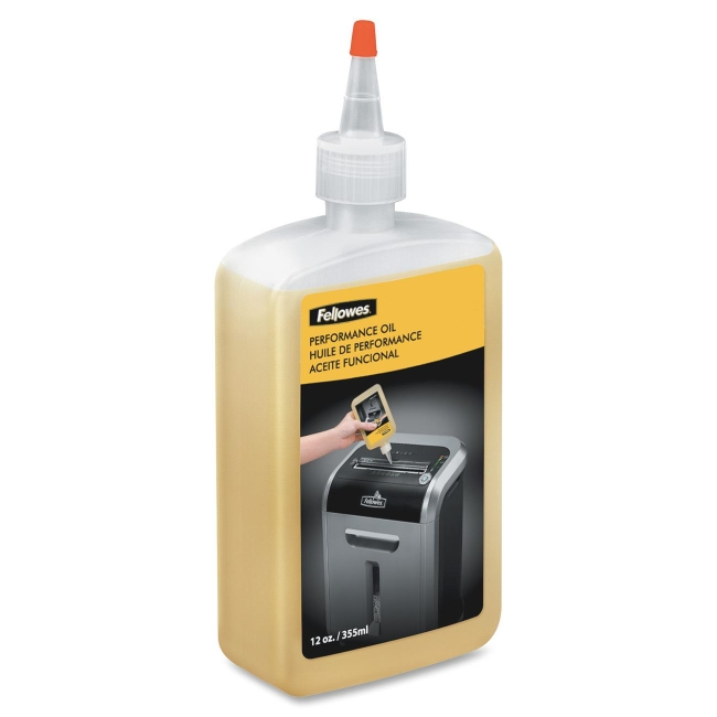 Fellowes Powershred Performance Oil 35250