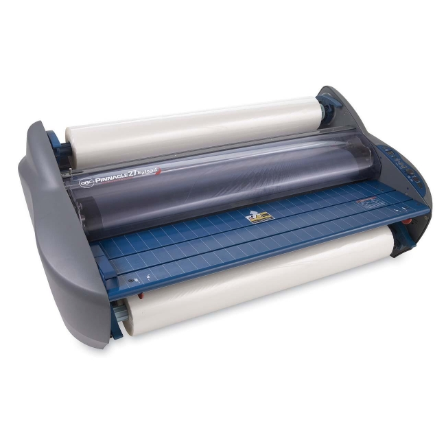 GBC Pinnacle EZload Roll Laminator 1701720EZ Pinnacle27