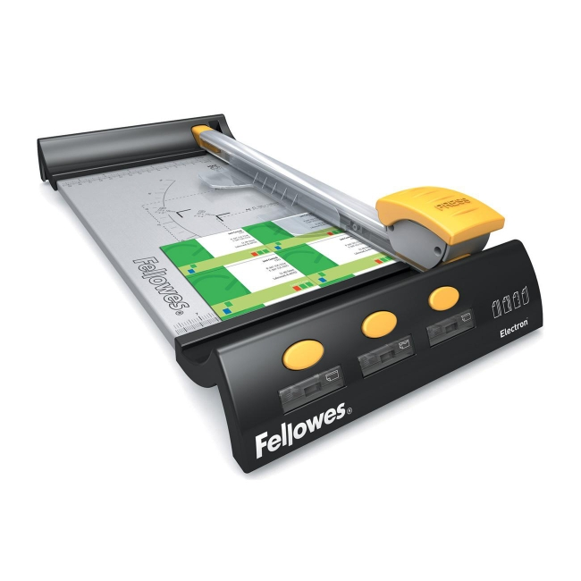 Fellowes Electron 180 Rotary Trimmer 5410502