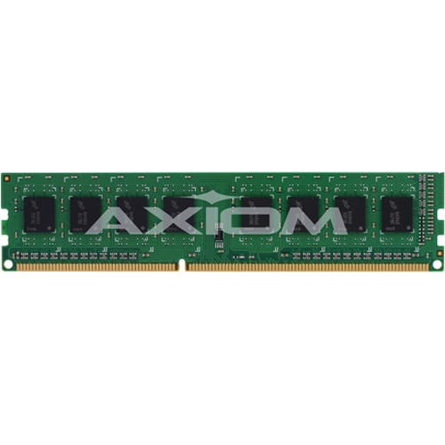 Axiom PC3-12800 Unbuffered ECC 1600MHz 4GB ECC Module 0B47377-AX
