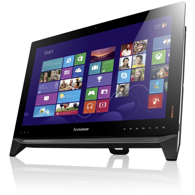 compulsory lenovo essential c200 all in one desktop the little