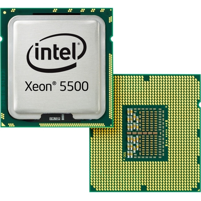Intel-IMSourcing Xeon Quad-core 2.8GHz Server Processor SLBF4 X5560