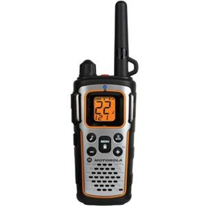 Motorola Talkabout Two-way Radio MU354R