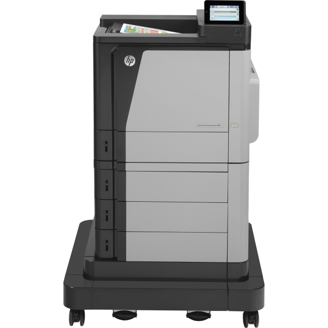 HP Color LaserJet Enterprise Printer CZ257A#BGJ M651xH