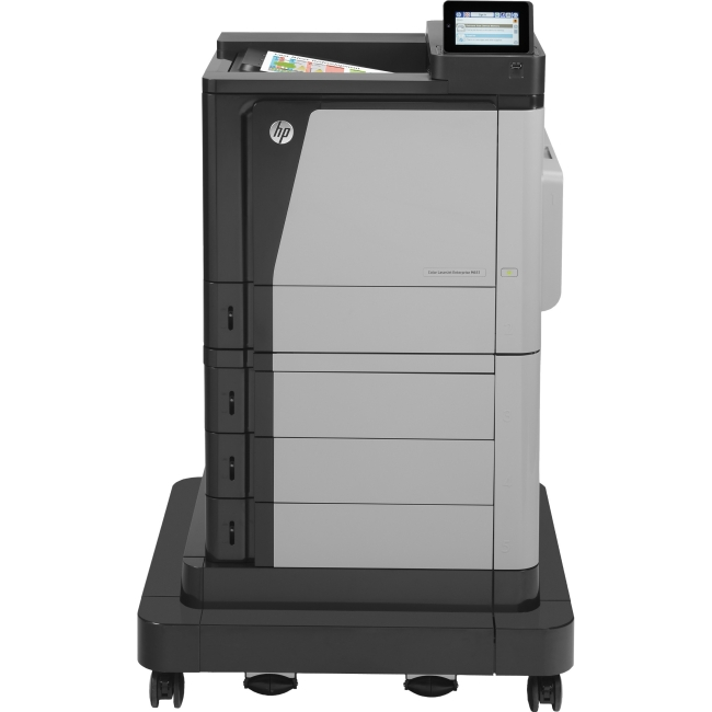 HP Color LaserJet Enterprise Printer CZ257A#AAZ M651xH