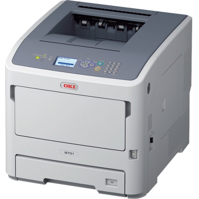 Oki LED Printer 62442104 B731DN