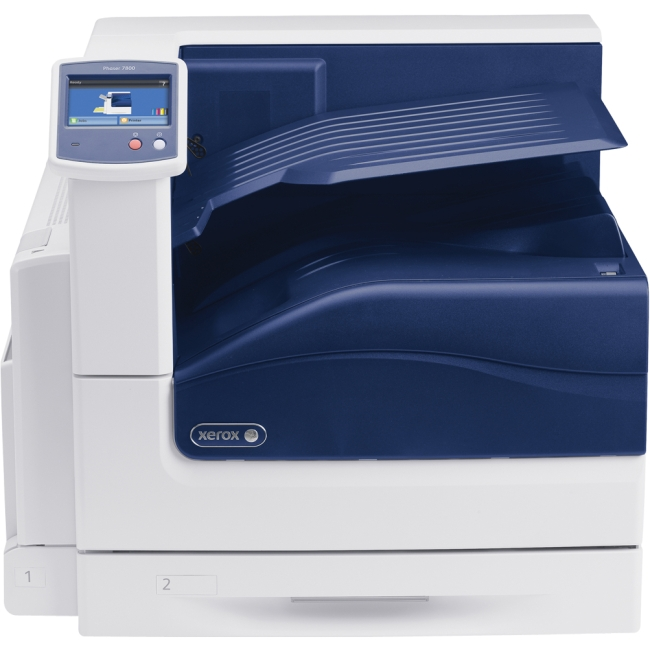 Xerox Phaser LED Printer 7800V/DN 7800DN