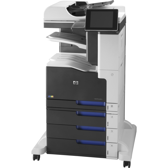HP LaserJet Enterprise 700 Color MFP - Refurbished CF304AR#BGJ M775Z+
