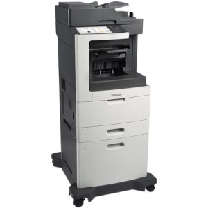Lexmark Laser Multifunction Printer Government Compliant 24TT229 MX811DXPE