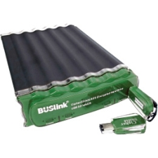 Buslink CipherShield Triple Interface AES Encrypted External Drive CSE-6T-SU3