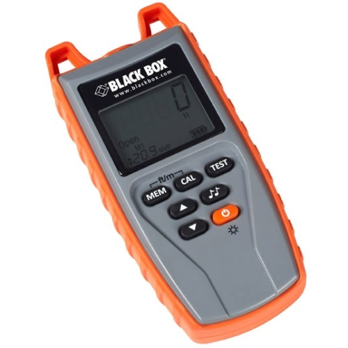 Black Box Cable Length Meter with Fault Finding CLM-FF