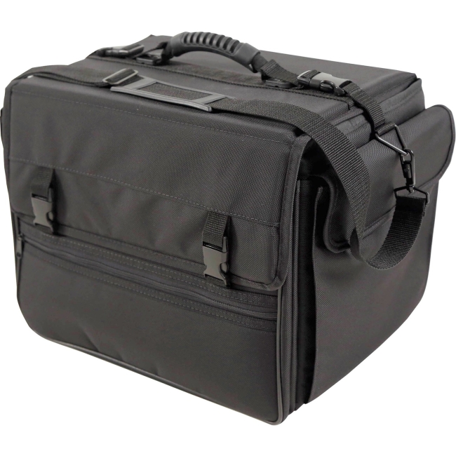 "JELCO Carry Bag for Up to Five 15""-16"" Laptops JEL-1510CB"