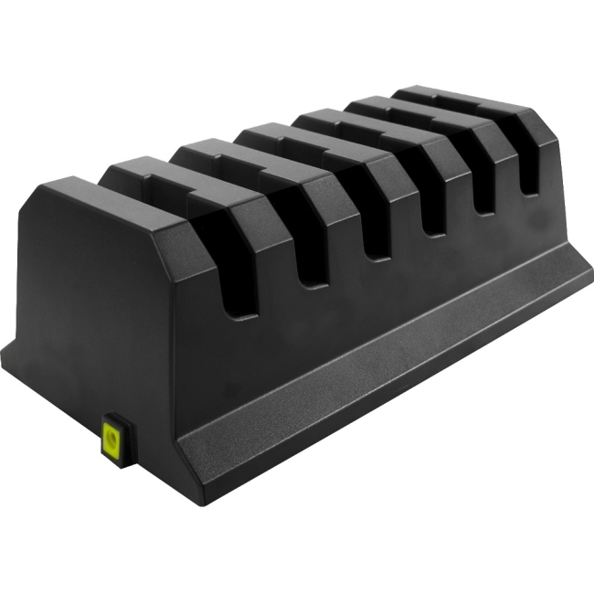 DT Research 6-Bay External Battery Charger for 398 Series ACC-001-398