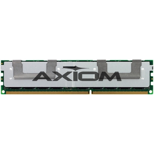 Axiom 16GB Dual Rank Module PC3-14900 Registered ECC 1866MHz A7187318-AX