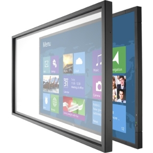 NEC Display Infrared Multi-Touch Overlay Accessory for the V323 Large-screen Display OL-V323