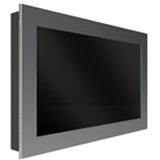 Peerless In-Wall Kiosk Enclosure KIL742-S