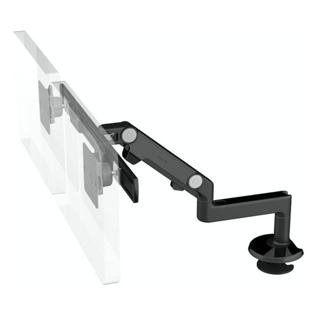 Humanscale Mounting Arm M8-B-B-2-C--IND M8BB2C-