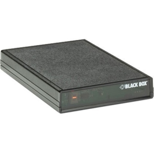 Black Box Out-of-Band Network Switch and Call Router TL500A