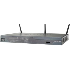 Cisco 887 VDSL/ADSL Annex M Over POTS Multi-mode Router C887VAM-K9 887VAM