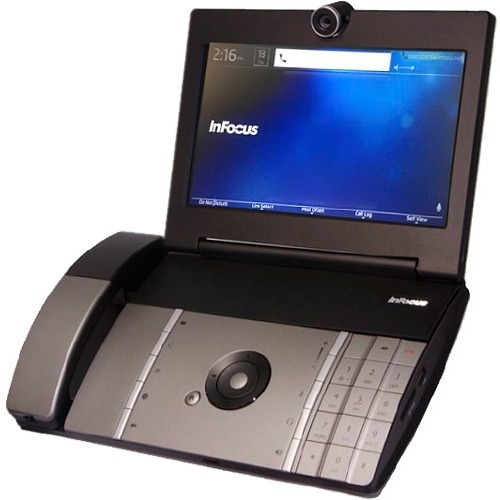 InFocus IP Video Phone MVP100