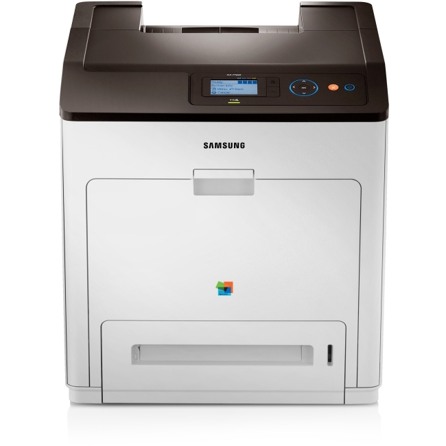 Samsung color Laser Printer CLP-775ND/TAA CLP-775ND