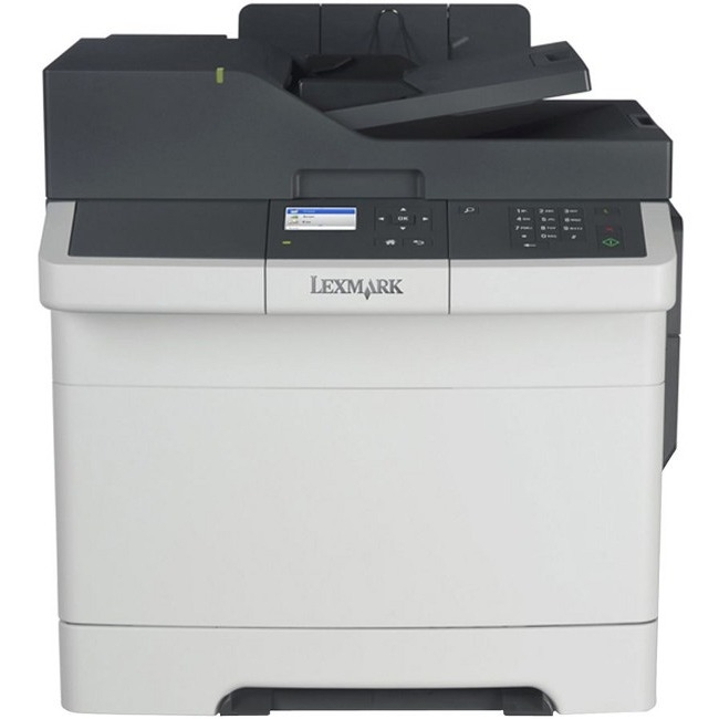 Lexmark Color Laser Multifunction Printer 28CT502 CX310N