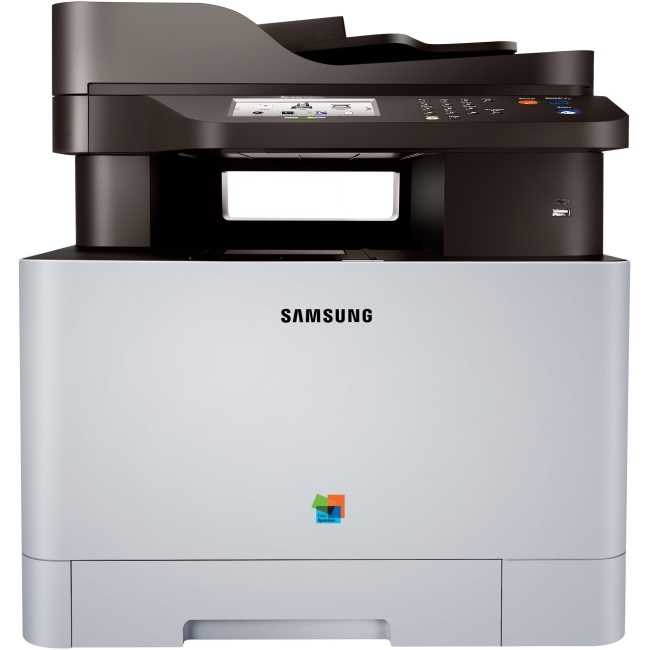 Samsung Multifunction Printer Xpress SL-C1860FW/XAA C1860FW