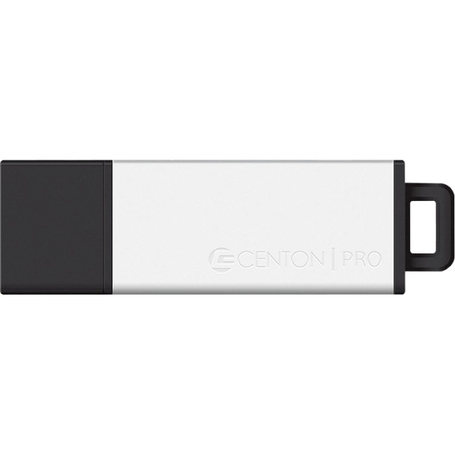 Centon 2GB USB 2.0 Flash Drive S1-U2T4TAA-2G