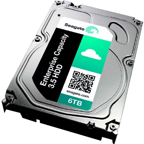 Seagate Hard Drive ST6000NM0034