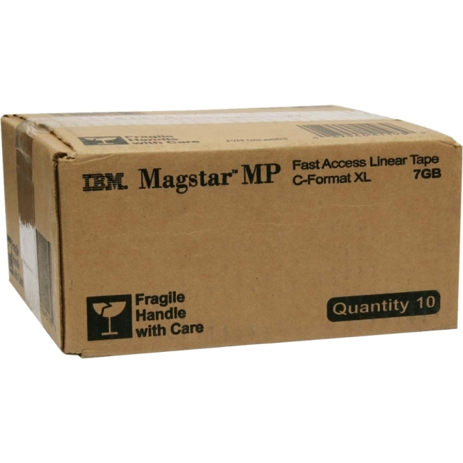 IBM-IMSourcing Magstar Tape Cartridge 08L6663