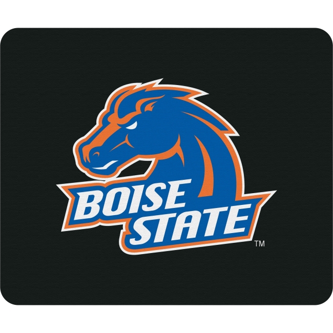 "Centon 8.5"" Classic Mouse Pad Boise State University MPADC-BSU"
