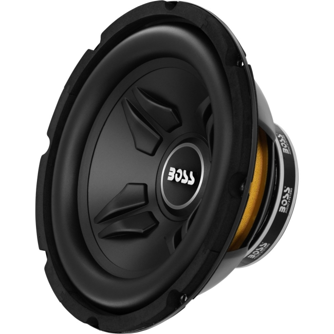 "Boss Audio 10"" Subwoofer Single Voice Coil (4 Ohm) 800W CXX10"