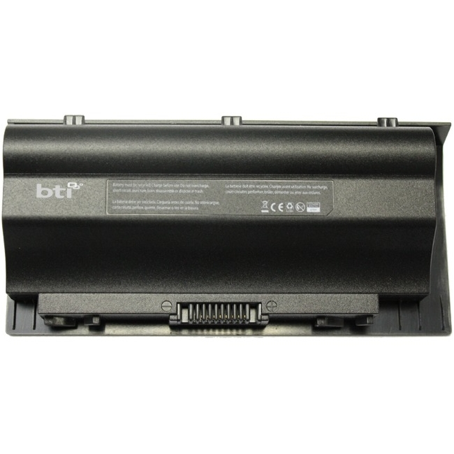 BTI Notebook Battery AS-G75