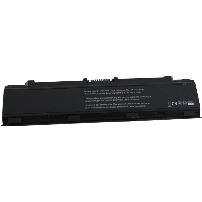V7 Replacement Battery Toshiba L840D OEM# P000556720 PA5024U-1BRS 9 CELL TOS-L840DV7