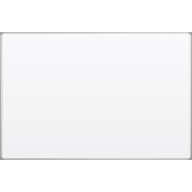 Balt Interactive Projector Board - Brio Trim - Gloss White 2G2KG-25