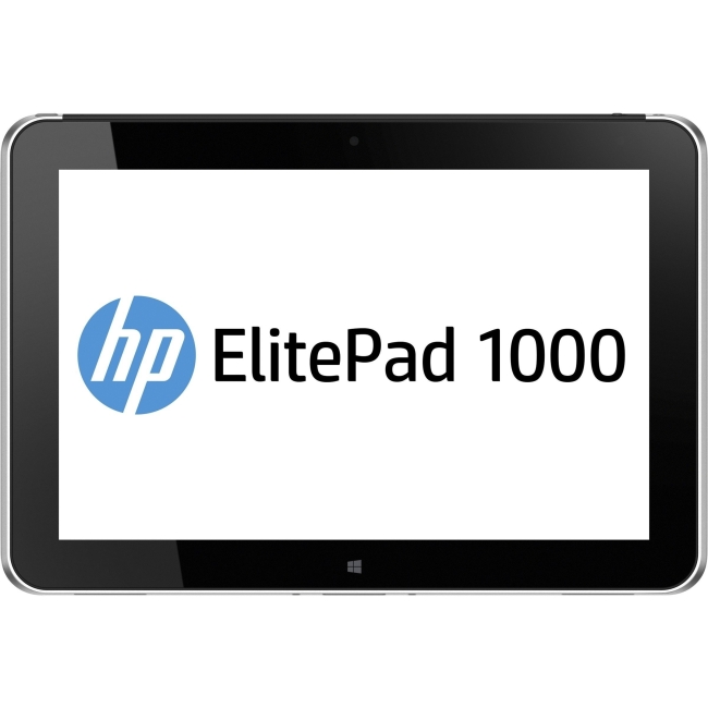 HP ElitePad 1000 G2 Tablet J6T92AW#ABA