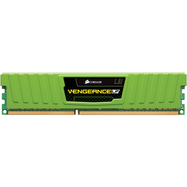 Corsair Vengeance Low Profile - 8GB Dual Channel DDR3 Memory Kit CML8GX3M2A1600C9G