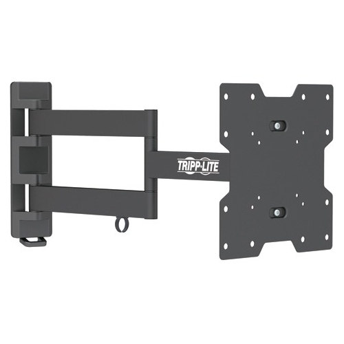 "Tripp Lite Full-Motion Wall Mount w/ Arms for 17"" to 42"" Flat-Screen Displays DWM1742MA"