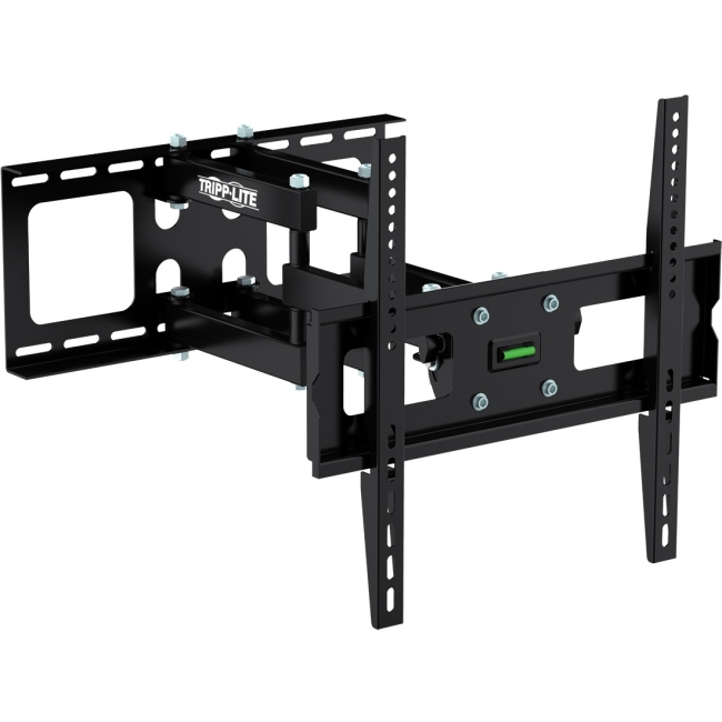 "Tripp Lite Full-Motion Wall Mount for 26"" to 55"" Flat-Screen Displays DWM2655M"