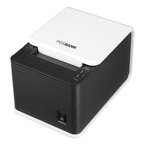 POSBANK A10 Receipt Printer A10-W-W A10M